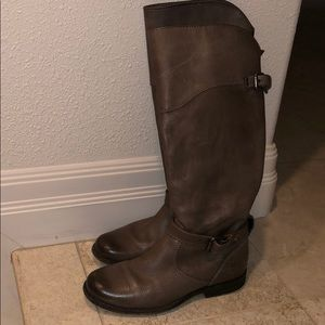 Frye Philip Riding boots